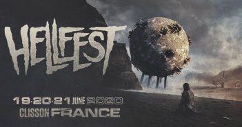 Hellfest 2020 : avant la mise en vente des Pass 1 jour, retour sur la programmation par journée de festival ! 9