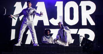 En avril, Major Lazer vous attend pour une soirée avec deux concerts intimistes ! 6