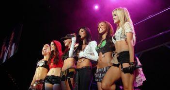 """Avant leur tournée, les Pussycat Dolls dévoilent leur nouveau titre : """"REACT"""" ! 6"""