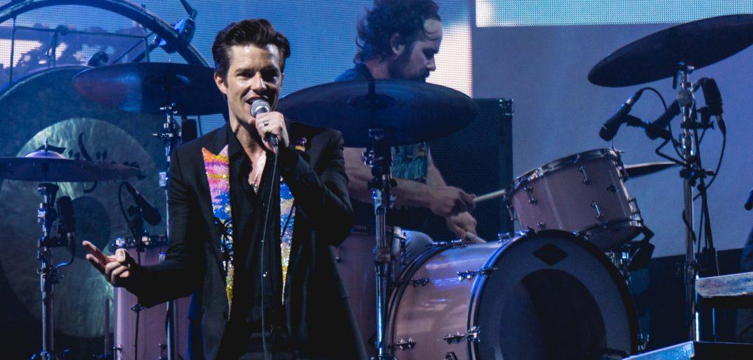 Dernière chance pour acheter ses billets pour le concert de The Killers à la Seine Musicale à Paris en juillet 2020 ! 1