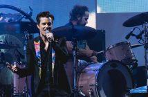 Dernière chance pour acheter ses billets pour le concert de The Killers à la Seine Musicale à Paris en juillet 2020 ! 6