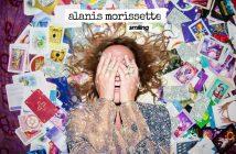 """Avant sa grande tournée 2020, Alanis Morissette veut, avec """"Smiling"""", que vous ayez le sourire ! 3"""