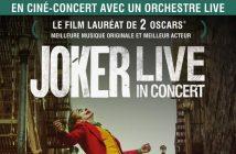 """Laissez-vous happer par le film """"Joker"""" en ciné-concert à la Seine Musicale en mai 2020 ! 3"""