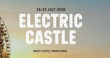 Electric Castle 2020 ajoute de nouveaux noms : The Chemicals Brothers, Aurora, Placebo, Sheck Wes... 5