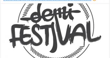 Préparez-vous, le Demi Festival 2020 dévoile les dates de sa 5e édition ! 8