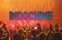 """Mauvaise nouvelle pour les fans d'Indochine, le groupe reporte son """"Save The Date"""" au mardi 26 mai 3"""