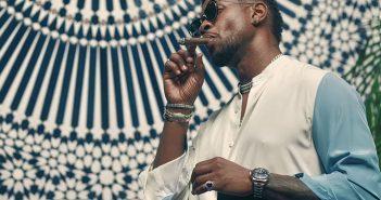 """Usher revient sur le devant de la scène avec """"Don't Waste My Time"""" feat. Ella Mai 4"""