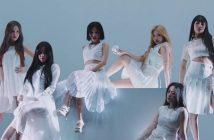 """""""Oh My God"""", (G)I-DLE vient de signer son comeback avec un MV et leur nouvel mini-album """"I Trust"""" 3"""