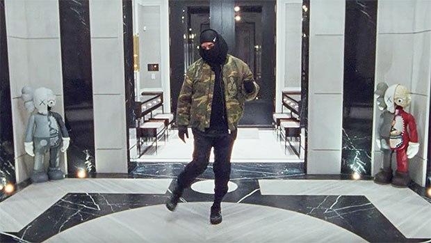 """Drake revient et veut nous faire danser avec sa nouveauté """"Toosie Slide"""" ! 1"""
