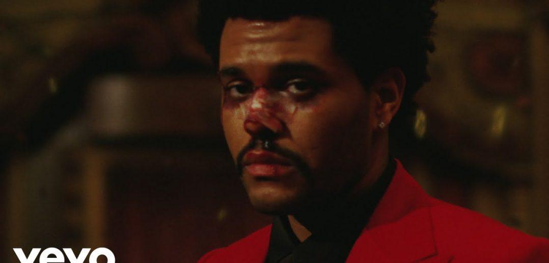 """The Weeknd continue de mettre en images son """"After Hours"""" avec le clip de """"Until I Bleed Out"""" 1"""