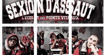 Les préparatifs autour du retour de Sexion D'Assaut s'intensifient ! Hell yeah ! 5