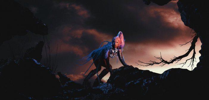Lady Gaga dévoile «Sour Candy» featuring Blackpink à quelques heures de la sortie de «Chromatica» !