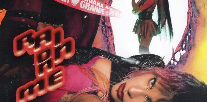 Lady Gaga featuring Ariana Grande sur le single «Rain On Me», encore quelques jours à patienter !