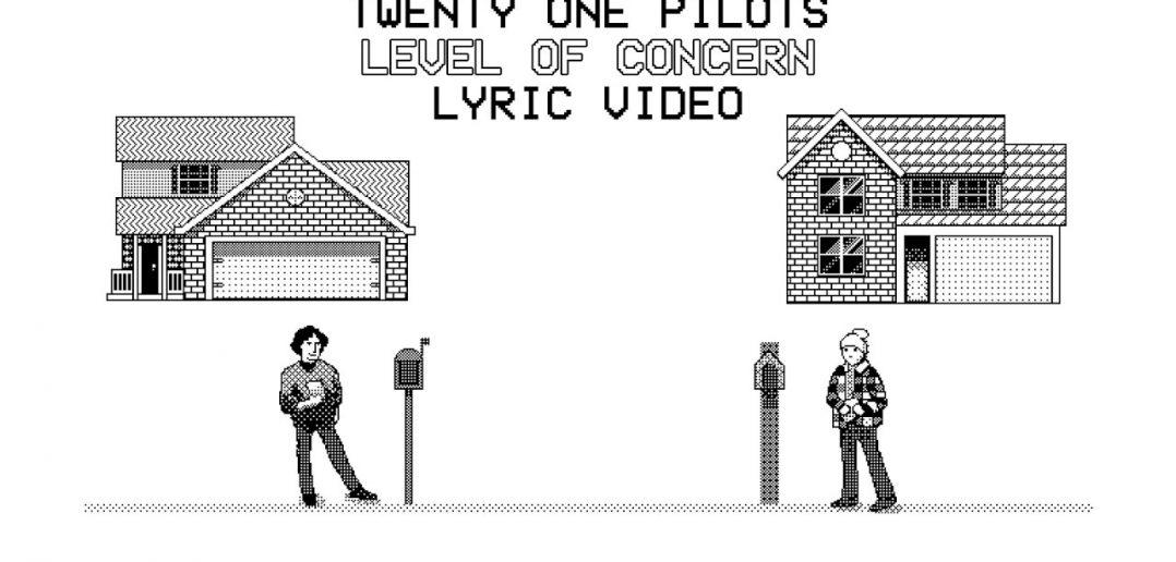 twenty-one-pilots-concert-nouvel-album-level-of-concern-clip