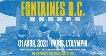 fontaines-dc-concert-france-paris-2021-olympia