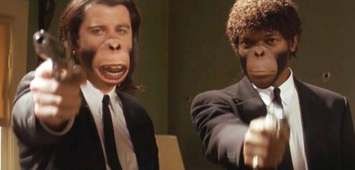 Shaka Ponk «singe-ifie» la pop culture dans le clip de «Funky Junky Monkey» !