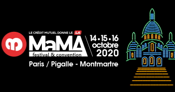 MaMA Festival 2020 PAris