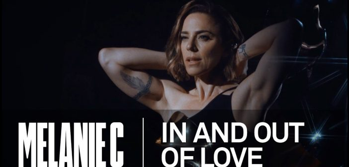 Mel C des Spice Girls sort en solo « In And Out Of Love » et annonce un album pour octobre