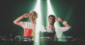Polo & Pan en tournée en 2021 : où et comment avoir son billet ? 1