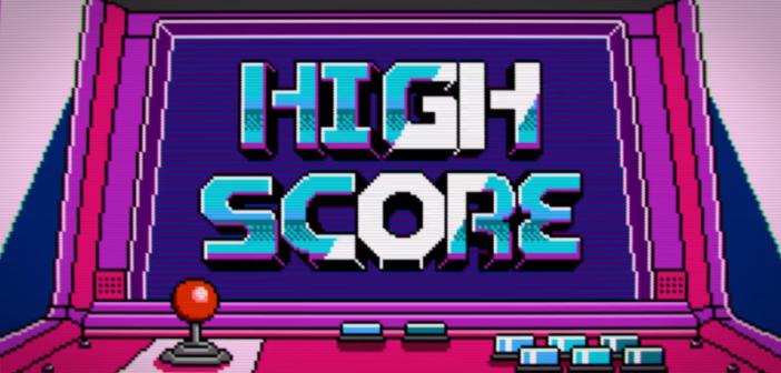 «High Score», la série docu de Netflix vous plonge dans l'histoire des classiques du jeu vidéo dès à présent !