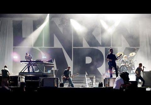 Linkin Park dévoile un documentaire pour les 10 ans de l'album «A Thousand Suns» !