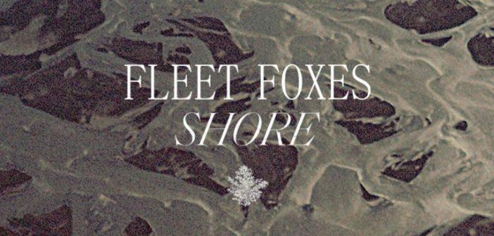 Fleet Foxes fête l'équinoxe d'automne avec l'arrivée de «Shore», son nouvel album