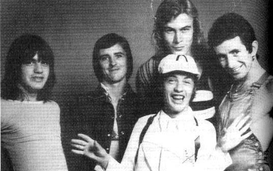 AC/DC est en deuil, le groupe a perdu Paul Matters, un de ses anciens membres