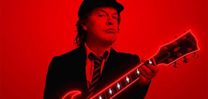 AC/DC : découvrez le clip du single «Shot In The Dark», extrait de l'album «PWR/UP»