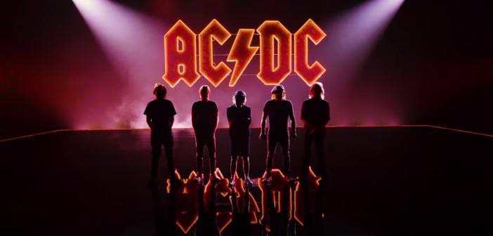 L'attendu album «PWR/UP» n'est encore sorti qu'AC/DC parle déjà d'un nouvel opus