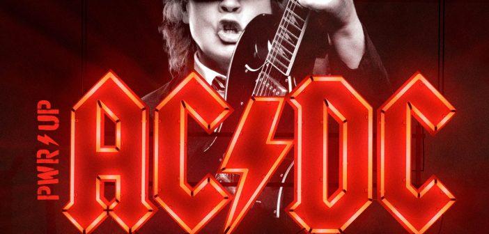 AC/DC : écoutez le single «Shot In The Dark», premier extrait du nouvel album «PWR/UP»