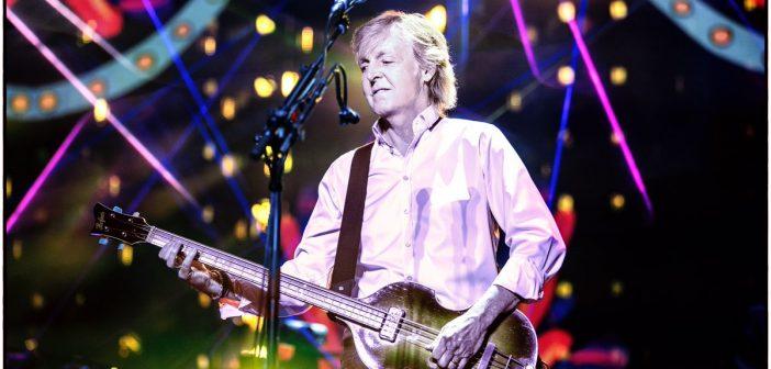 La sortie du nouvel album de Paul McCartney, l'attendu «McCartney III», est décalée !