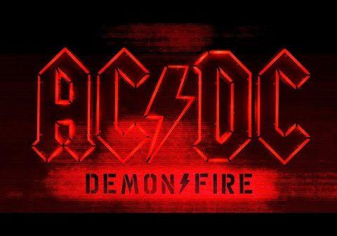AC/DC tease son prochain single, son titre «Demon Fire», extrait de «PWR/UP»