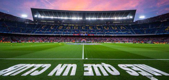 Football : le Barça est au bord de la faillite… avec 900 millions d'euros de dettes !