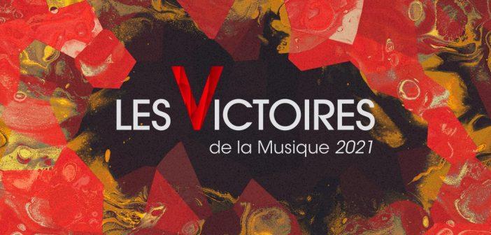 Les Victoires de la Musique 2021 : découvrez toutes les nominations !