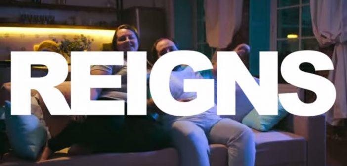 Avant les concerts d'Idles en juin, les rockeurs livrent le clip de la chanson «Reigns»