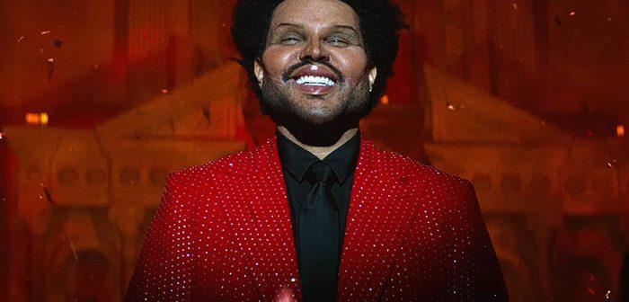 The Weeknd dévoile un tout nouveau clip, flippant, de «Save Your Tears» !