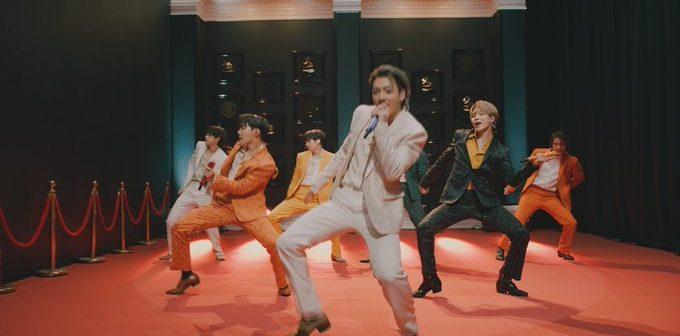 BTS : la BANG BANG CON 2021 a cartonné grâce à une ARMY qui n'attend plus que les concerts de 2022 !