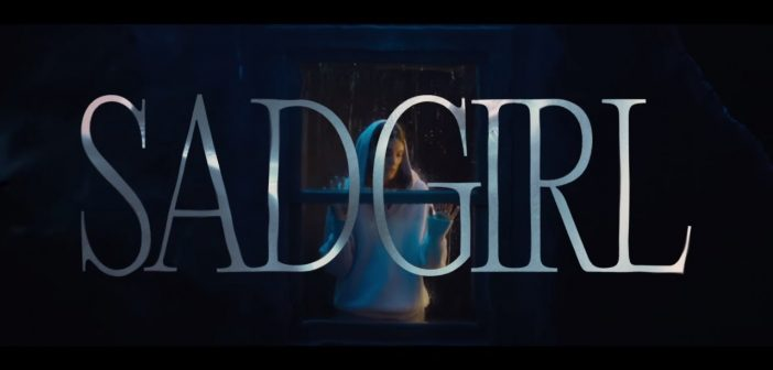 Charlotte Cardin dévoile le clip de «Sad Girl» alors que son album sortira finalement le 23 avril !