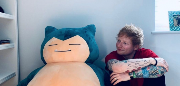 Ed Sheeran sortira-t-il un single ou son nouvel album le 25 juin ?