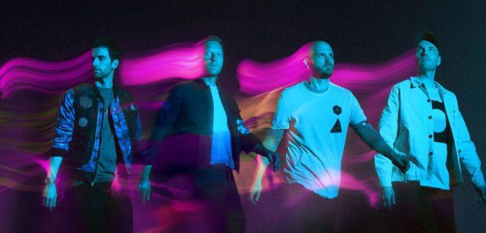 Coldplay : un nouvel album pour la fin 2021 et de gros concerts dans les stades en 2022 ?