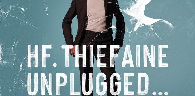 Hubert-Félix Thiéfaine annonce 4 concerts dans 4 salles à Paris et une tournée Unplugged partout en France en 2022 !