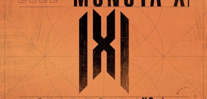 Monsta X reprogramme une partie de sa tournée mondiale de 2020 en 2022 !