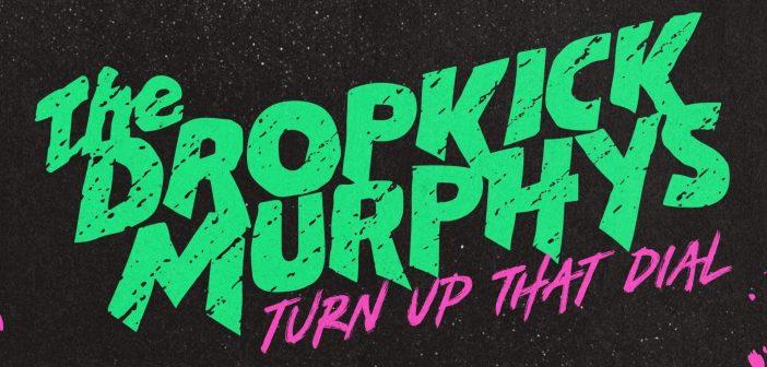 Dropkick Murphys reviendra en concert au Zénith de Paris et de Nantes en 2022 !