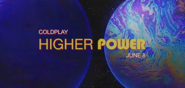 Coldplay dévoile le tout nouveau clip de «Higher Power» avec un univers futuriste et inspiré d'une galaxie très lointaine !
