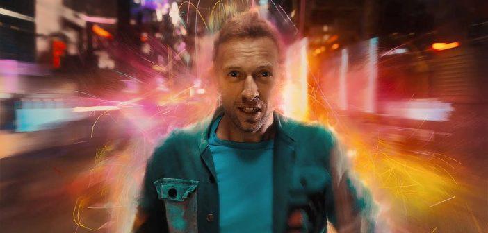 En répondant à un fan sur les réseaux sociaux, Coldplay confirme qu'il partira en tournée pour défendre son nouvel album