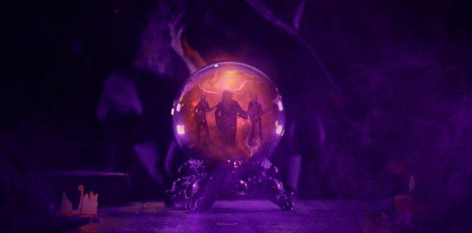 AC/DC : découvrez le clip de «Witch's Spell», extrait de «Power Up», sur Alex !