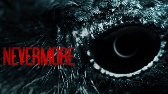 Mylène Farmer nous a donné rendez-vous pour 13 secondes d'un teaser intitulé «Nevermore» !