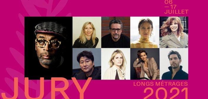 Avant les concerts de la tournée «Nevermore 2023», Mylène Farmer sera jury au Festival de Cannes 2021 !