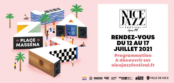 Woodkid, Angélique Kidjo, Asaf Avidan, Ayo, Catherine Ringer… le Nice Jazz Festival 2021 déroule un tapis rouge de stars pour sa nouvelle édition !