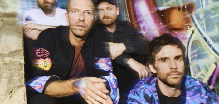 Coldplay : de nouvelles rumeurs annoncent plusieurs concerts du «Music Of The Spheres Tour» en France en 2022 !